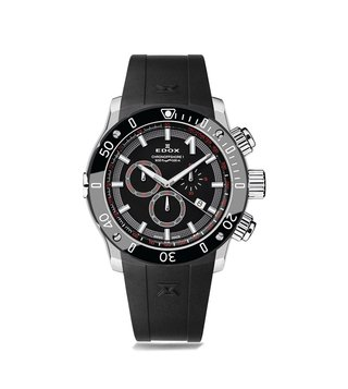 Edox Chronoffshore-1 10221 3 NIN Analog Watch For Men