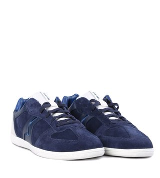 Diesel Blue Happy Hours S-Alloy Sneakers