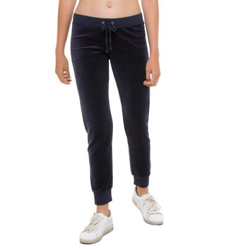 Juicy Couture Regal Velour Zuma Pants