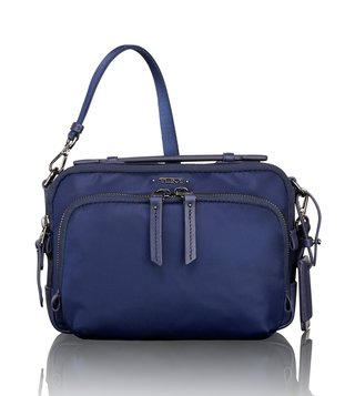 Tumi Marine Voyageur Luanda Flight Bag