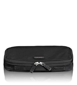 Tumi Black Travel Accessories Packing Cube
