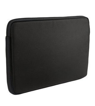 Tumi Black Alpha Leather Laptop Cover