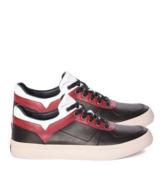 Diesel Multicolor S-Spaark Low Sneakers