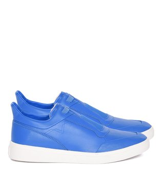 Diesel Blue Fashionisto S-Hype On Sneakers