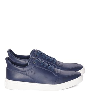 Diesel Navy Fashionisto S-Hype Sneakers