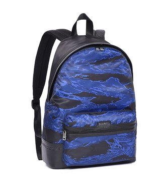 Diesel Blue On The Road Tiger M-Jungle Backpack