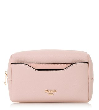 Dune London Blush Skyylar Pouch