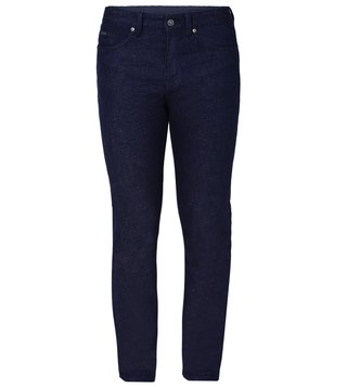 Hugo Boss Navy Delaware Casual Jeans