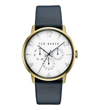 Ted Baker James 10030764 Analog Watch For Men