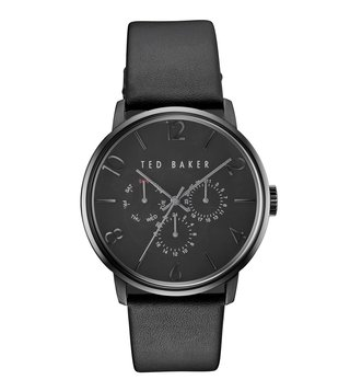 Ted Baker James 10030763 Analog Watch For Men