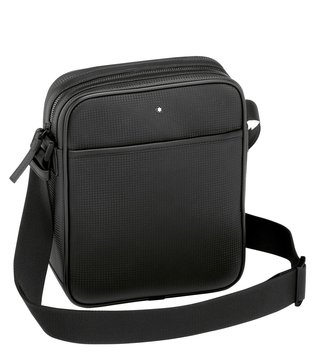 Montblanc Black Extreme North South Bag
