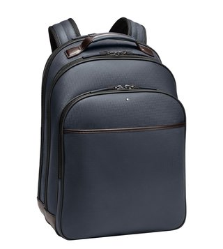 Montblanc Blue Extreme Large Backpack