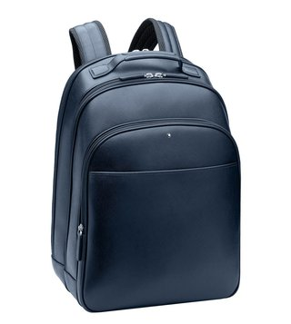 Montblanc Indigo Sartorial Small Backpack