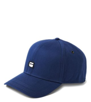 G-Star RAW Imperial Blue Originals Baseball Cap