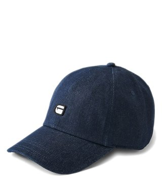 G-Star RAW Blue Avernus Baseball Cap