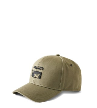 G-Star RAW Sage Artwork Baseball Cap