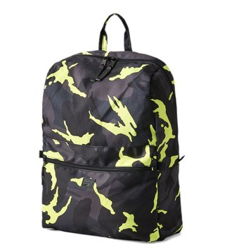 G-Star RAW Neon Yellow Asphalt Estan Backpack