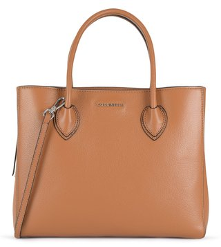 Coccinelle Cuir Farisa Medium Leather Tote