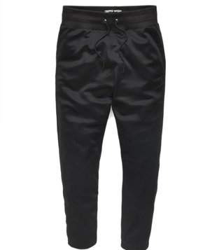 G-Star RAW Black RC Core Cropped Sweatpants