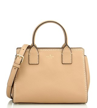 Kate Spade Hazel Lake Small Satchel