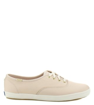 Kate Spade Rose Dew Canvas Sneakers