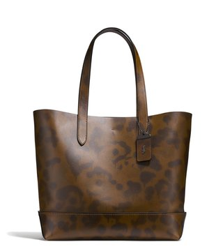 Coach Surplus Gotham Leather Tote