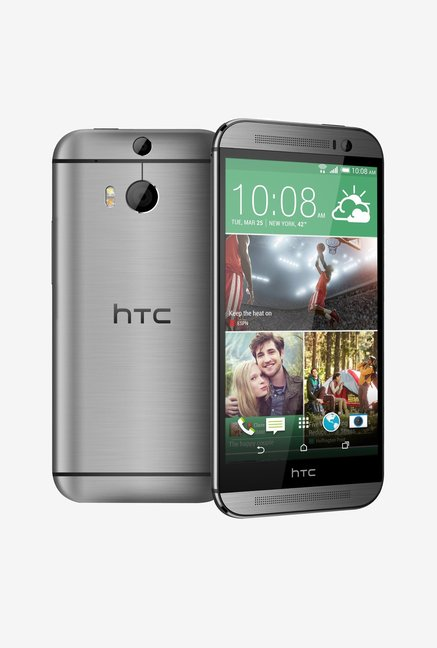 HTC One M8 Eye Smartphone Grey