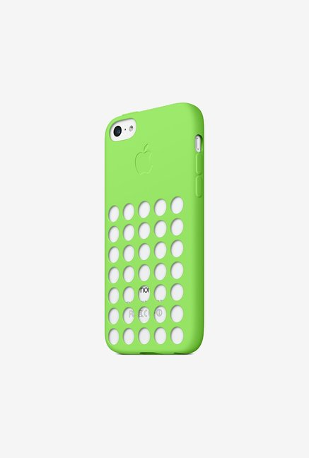 APPLE IPHONE 5C Mobile Case Green