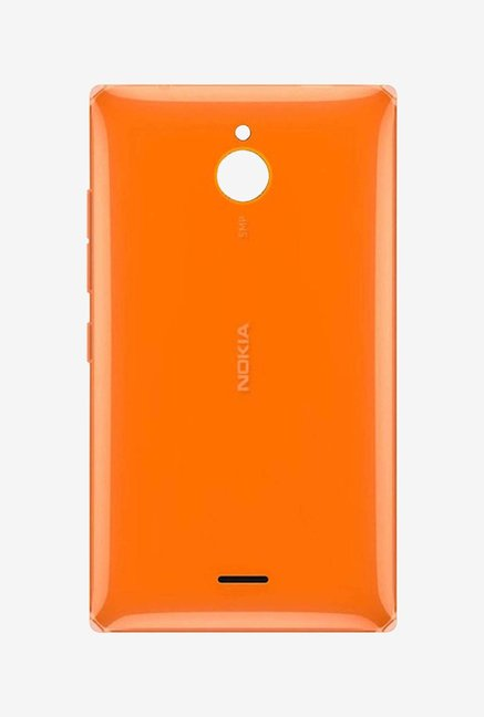 Nokia X2 4 GB (Orange) 1 GB RAM, Dual SIM