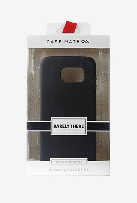 Case-Mate Barely There CM032357 Mobile Case Black