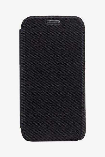 Case-Mate Stand Folio CM032365 Mobile Case Black