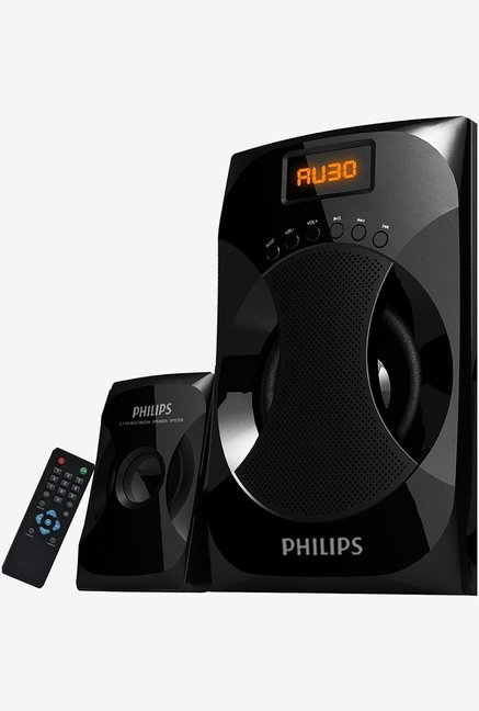Philips  MMS4040F/94 Speaker Black