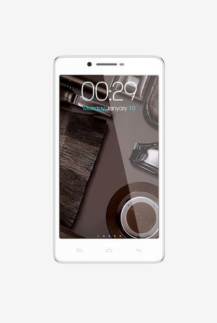 finest selection feda6 28b0b Buy Micromax A102 Canvas Doodle 3 Smart Phone White online at ...