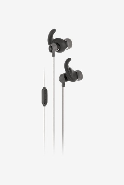 JBL Reflect In the Ear Headphone Black