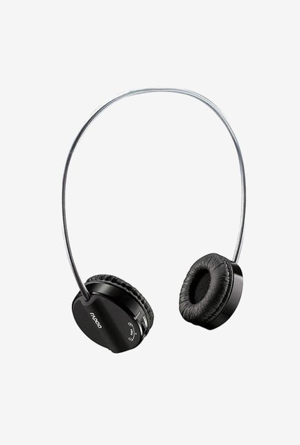 Rapoo H3050 Over the Ear Headset Black