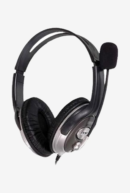 HP B4B09PA Headphone Black