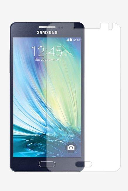 Stuffcool Samsung A3 Screen Protector Clear