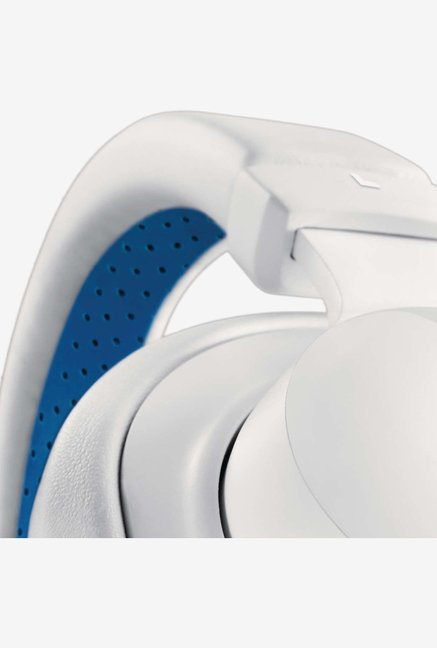 Philips SHB7000WT/10 Headset White