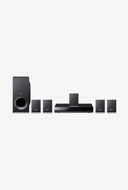 Sony DAV-TZ145 Home Theatre System, Black