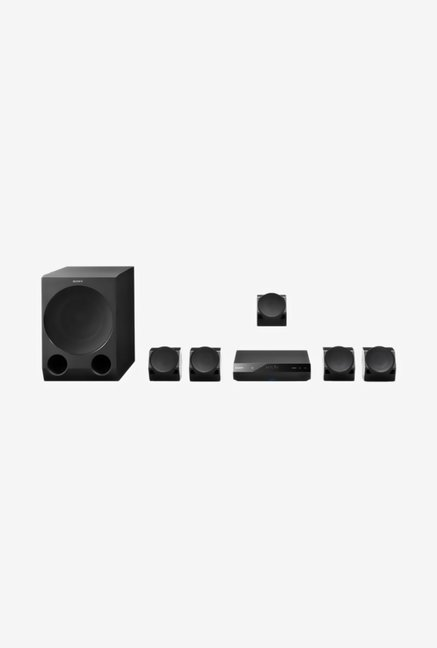 SONY  HT-IV300 Home Theatre System Black