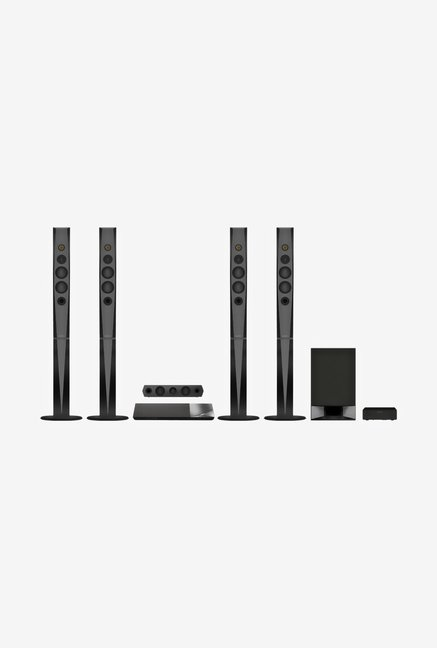 SONY  BDV-N9200W Home Theatre System Black