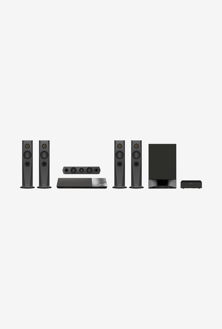 SONY  BDV-N7200W Home Theatre System Black