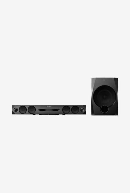 SONY  HT-GT1 Home Theatre System Black