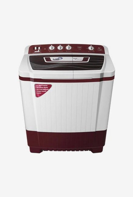 Videocon 8kg VS80P14 Washing Machine Red