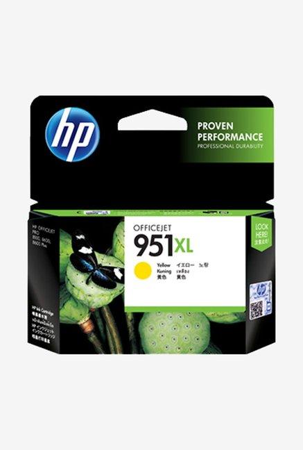 HP 951XL CN048AA Cartridge Yellow