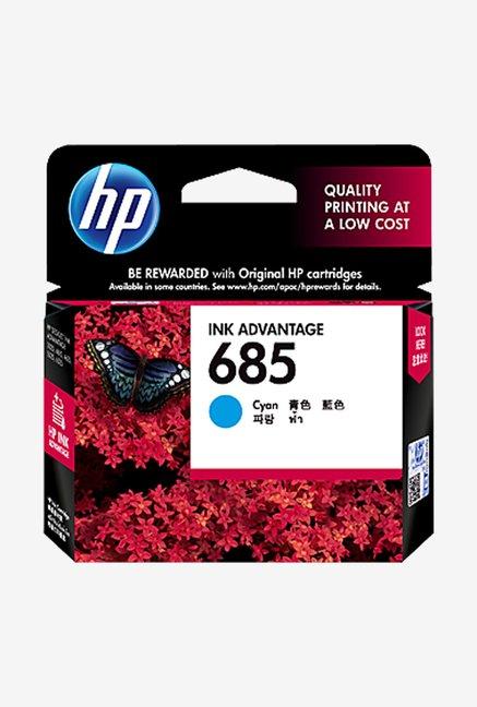 HP 685 CZ122AA Cartridge Cyan