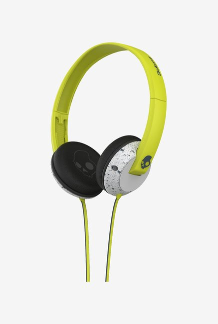 Skullcandy Uprock S5URGZ-415 Headphone Lime