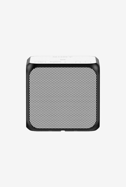 SONY SRS-X11/WC Bluetooth Speaker White
