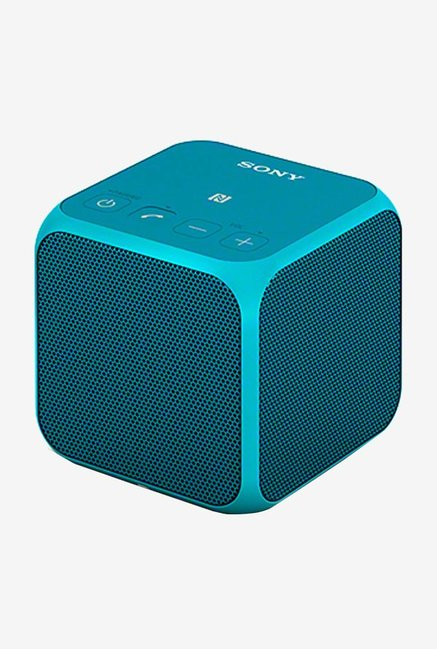 SONY SRS-X11/LC Bluetooth Speaker Blue