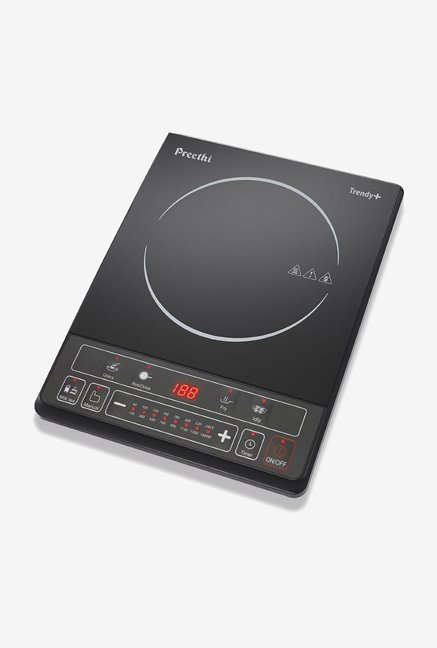 Preethi Induction Cooker Trendy plus